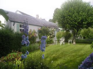 Dail na Coille Garden Cottage - Pitlochry vacation rentals