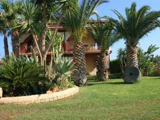 Sicily Holiday Villa Papyrus - Avola vacation rentals