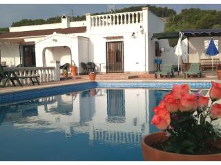 Nice Finca with Satellite Or Cable TV and Television - El Perello vacation rentals