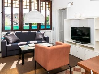 Convenient Condo with Balcony and Central Heating - Besozzo vacation rentals