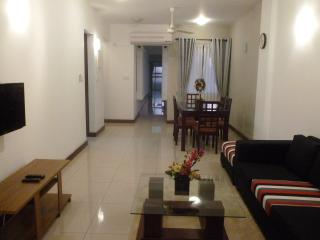 3 BR Apartment in Colombo 5 - Colombo vacation rentals