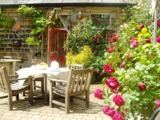 Applebarn Cottage - Ilkley vacation rentals