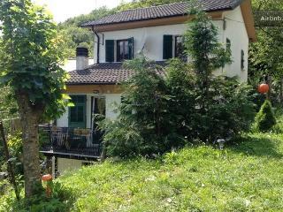 Rezzoaglio: Casa Annamaria - Rezzoaglio vacation rentals