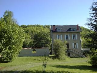 Lovely House with Dishwasher and Long Term Rentals Allowed in Quillan - Quillan vacation rentals