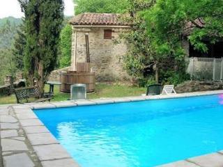 West Mill cottage rental, Gard - Saint-Jean-du-Gard vacation rentals
