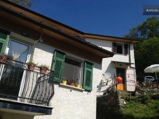 Bright 3 bedroom Vacation Rental in Rezzoaglio - Rezzoaglio vacation rentals