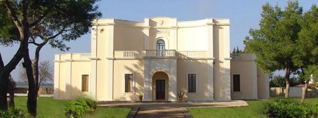 5 bedroom Villa in Nardò, Puglia, Apulia And Basilicata, Italy : ref 2230420 - Image 1 - Nardo - rentals