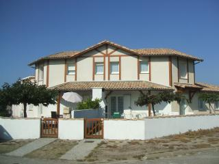 la villa Blanc - Biscarrosse vacation rentals