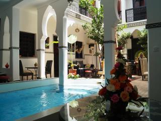 Palais Riad Azukar - Marrakech vacation rentals