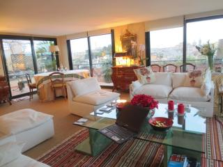 Luxury Penthouse Coloseum view - Rome vacation rentals