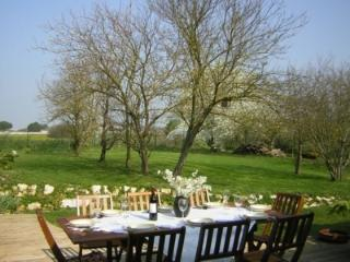 Lovely Farmhouse Barn with Internet Access and Microwave in Arces Sur Gironde - Arces Sur Gironde vacation rentals