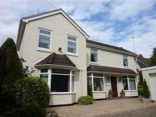 Woodlings - Verwood vacation rentals