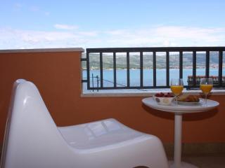 Perfect 2 bedroom Condo in Arbanija - Arbanija vacation rentals