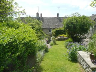 Bank Cottage - Northleach vacation rentals