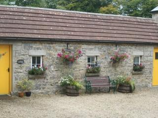 The Old Rectory - The Garden Cottage - Ballinamore vacation rentals