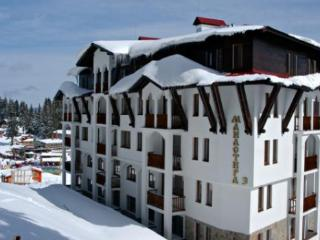 Apartment in Pampovo - Pamporovo vacation rentals