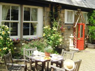 Coach House Cottage - Ilkley vacation rentals