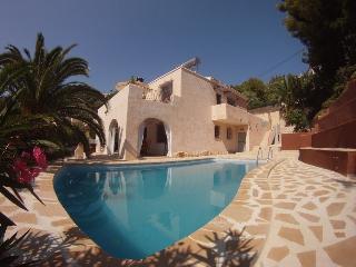 Casa de Sueños - Moraira vacation rentals