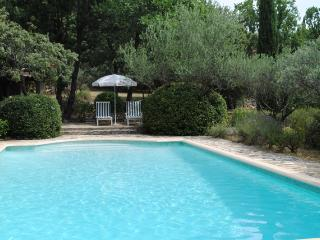 Provencal Country house with private pool & garden - Cotignac vacation rentals