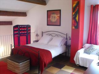 1 bedroom Gite with Internet Access in Duravel - Duravel vacation rentals