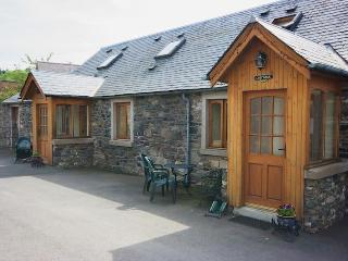 Cosy Neuk - Peebles vacation rentals