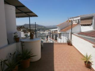 Beautiful Townhouse  , Alora  ,        WiFi - Alora vacation rentals