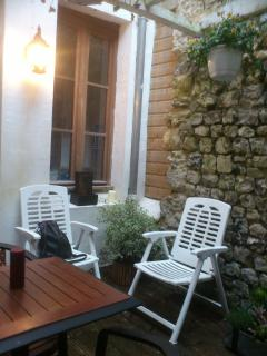 Charming Honfleur Apartment rental with Internet Access - Honfleur vacation rentals