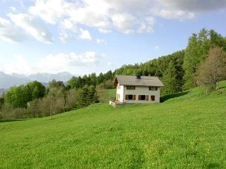 Maison d'Amont - Sun and Alps! - Saint Vincent les Forts vacation rentals