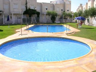 2 bedroom House with A/C in Garrucha - Garrucha vacation rentals