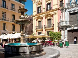 Malaga Centro Historico for 4p - Malaga vacation rentals