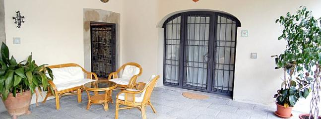 Villa Afrodite E - Image 1 - Florence - rentals