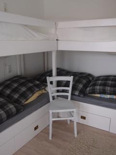 Bright 1 bedroom Condo in Worpswede with Internet Access - Worpswede vacation rentals