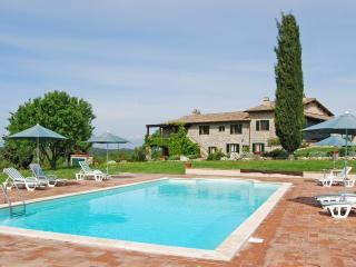 VILLA BELVEDERE - Terni vacation rentals