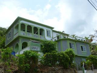 See Wave Villa - Long Bay vacation rentals