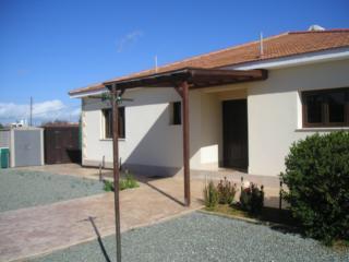 Nice 3 bedroom Villa in Vrysoulles - Vrysoulles vacation rentals