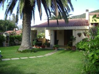 Only 200 m. from  lovely white sandy beach! - Maracalagonis vacation rentals