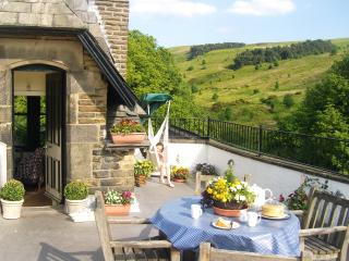 The Wells Apartment at Westwood Lodge - Ilkley vacation rentals
