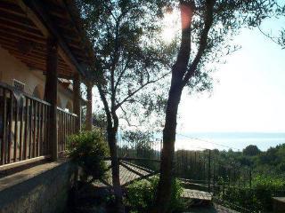 2 bedroom House with Garden in Gradoli - Gradoli vacation rentals