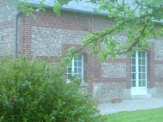 Nice Gite with Internet Access and Satellite Or Cable TV - Bretteville-du-Grand-Caux vacation rentals