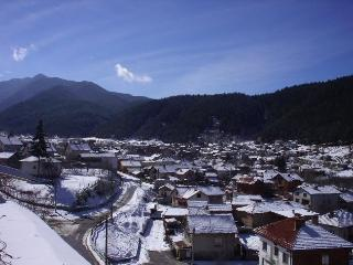 Wonderful 2 bedroom Vacation Rental in Borovets - Borovets vacation rentals