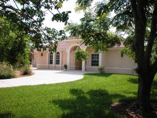 Villa North-Naples Florida USA - Naples vacation rentals