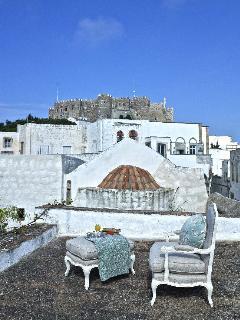 Nice 3 bedroom Patmos Villa with Internet Access - Patmos vacation rentals