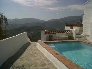 Lovely Villa with Internet Access and Satellite Or Cable TV - Frigiliana vacation rentals