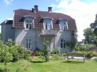 Lovely House with Internet Access and Tennis Court - Jönköping vacation rentals