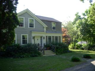 Private Setting off of Lamberts Cove 116862 - West Tisbury vacation rentals