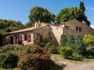 Charming Gite with Internet Access and Grill - Anduze vacation rentals