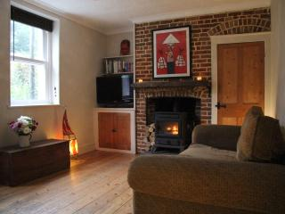 Sevena Cottage - Winterton-on-Sea vacation rentals