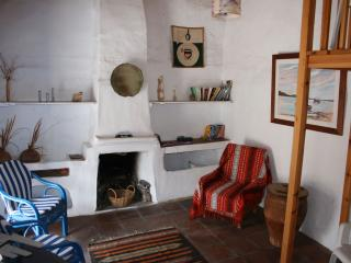3 bedroom Townhouse with Washing Machine in Canillas de Albaida - Canillas de Albaida vacation rentals