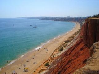 Quiet and quality Albufeira - Olhos de Agua vacation rentals