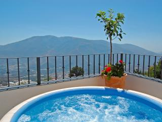 Wonderful Townhouse with Internet Access and Satellite Or Cable TV - Orgiva vacation rentals